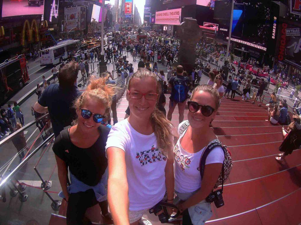 gabika ferencikova wat usa 2016 travel pics