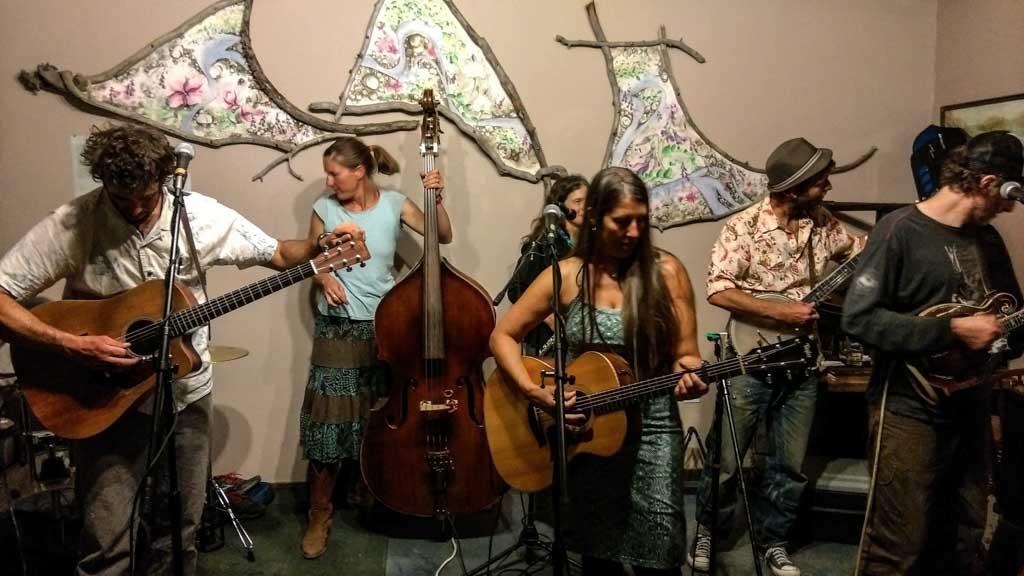 music festival american culture alaska